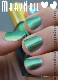 Duochrome & multicolorsinside