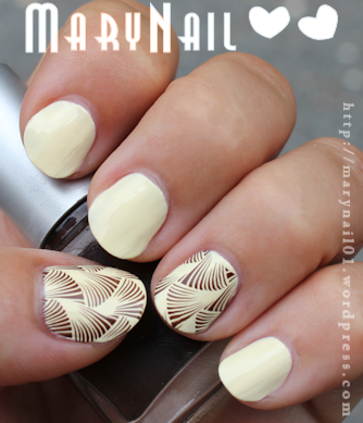 Vanille Chocolat By Marynail
