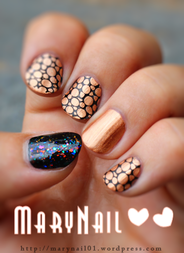 L'Or By Marynail