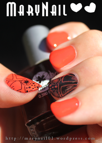 Halloween Chic by Marynail